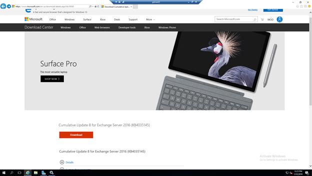030218 0558 MicrosoftEx2 - Microsoft Exchange Domain Name (Step By Step Tutorial)