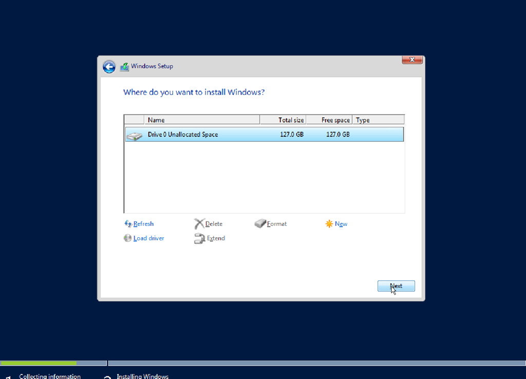 041118 0000 HyperVSetti11 - Hyper-V Setting Up the Virtual Machine and Also other stuff Pt.2 #VirtualMachines #Microsoft