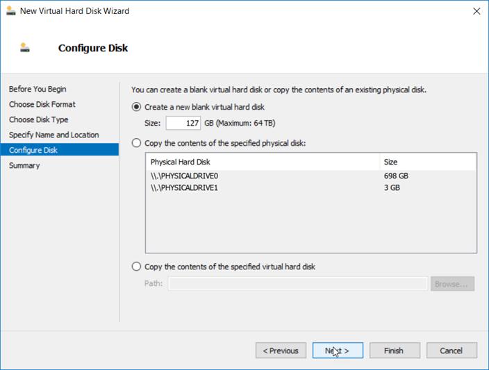 041118 0000 HyperVSetti17 - Hyper-V Setting Up the Virtual Machine and Also other stuff Pt.2 #VirtualMachines #Microsoft
