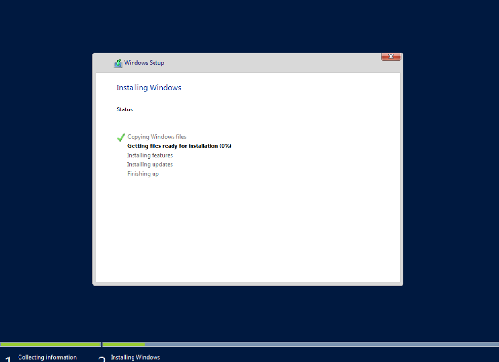 041118 0000 HyperVSetti18 - Hyper-V Setting Up the Virtual Machine and Also other stuff Pt.2 #VirtualMachines #Microsoft