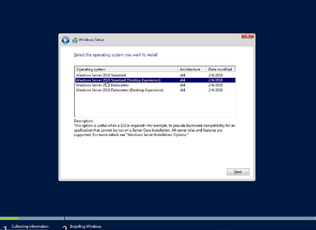 041118 0000 HyperVSetti8 - Hyper-V Setting Up the Virtual Machine and Also other stuff Pt.2 #VirtualMachines #Microsoft