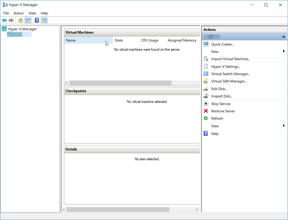 041118 0001 HyperVVirtu3 - Hyper-V Virtual Machines Talking About It and How to Use It