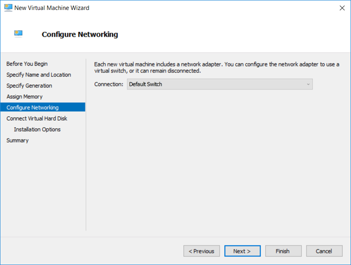 041118 0001 HyperVVirtu8 - Hyper-V Virtual Machines Talking About It and How to Use It