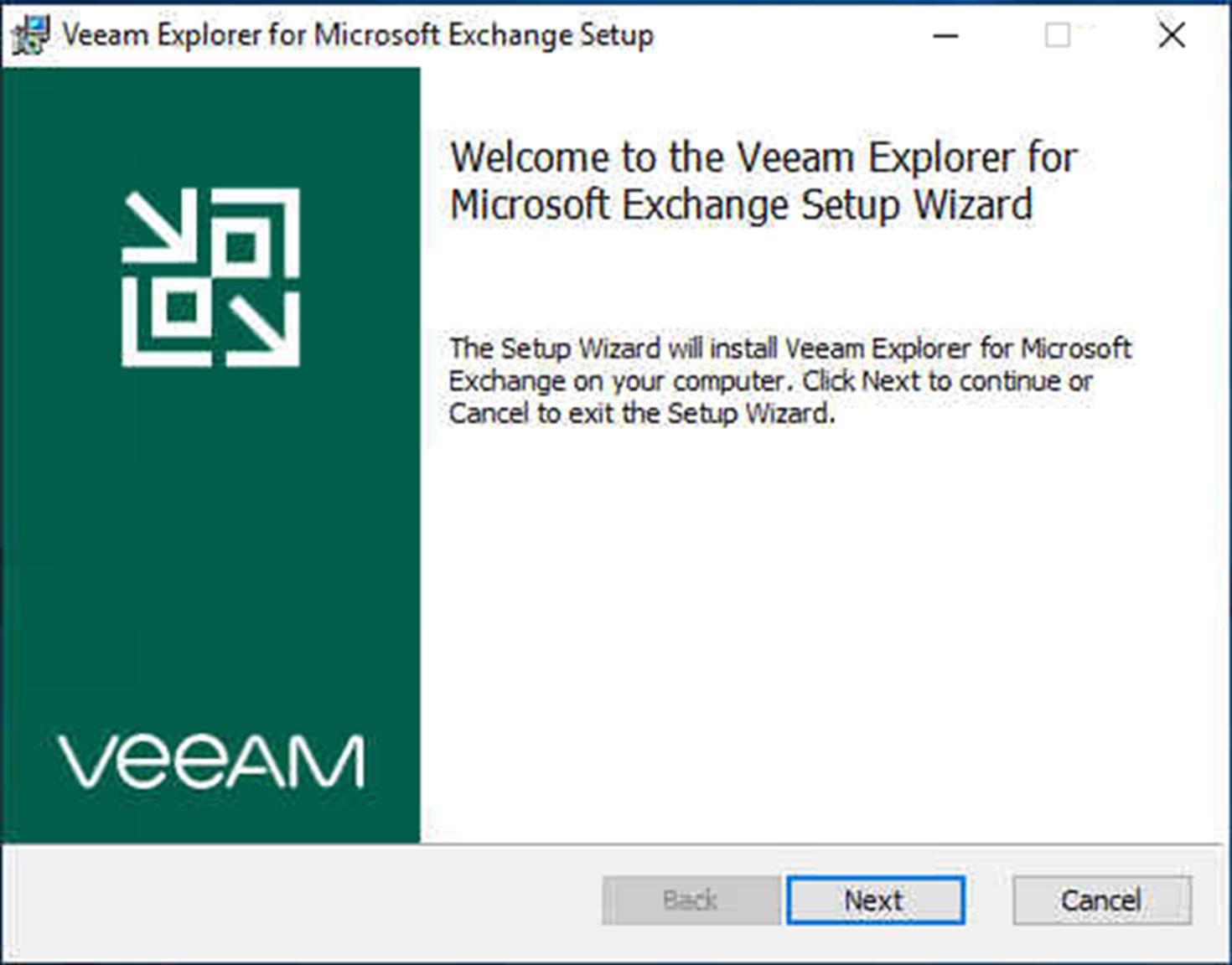 041019 0233 HowtoInstal10 - How to Install Veeam Backup for Microsoft Office 365 V3 #Veeam #MVPHOUR #Office365