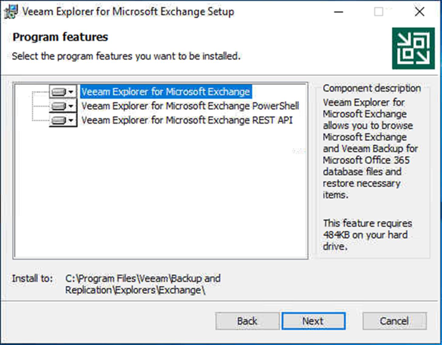 041019 0233 HowtoInstal12 - How to Install Veeam Backup for Microsoft Office 365 V3 #Veeam #MVPHOUR #Office365