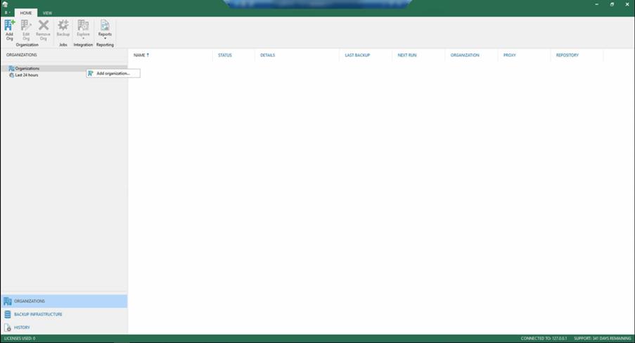 041119 0128 HowtoConfig18 - How to Configure Veeam Backup for Microsoft Office 365 V3 #Veeam #MVPHOUR #Office365