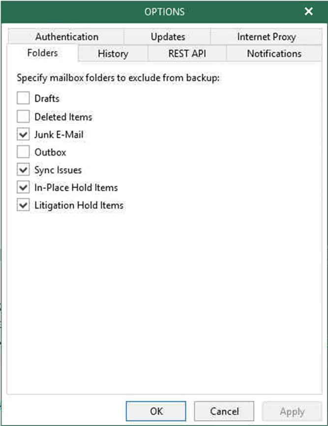 041119 0128 HowtoConfig35 - How to Configure Veeam Backup for Microsoft Office 365 V3 #Veeam #MVPHOUR #Office365