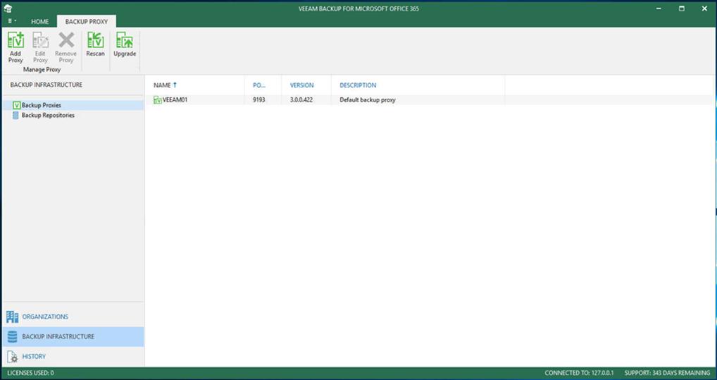 041119 0128 HowtoConfig8 - How to Configure Veeam Backup for Microsoft Office 365 V3 #Veeam #MVPHOUR #Office365