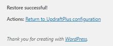 060219 0101 HowtoBackup11 - How to Backup Your WordPress Website For Free! #WordPress #Backup #Website #Free