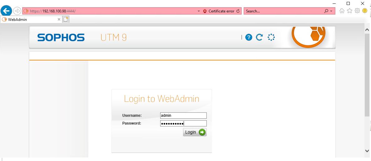 011420 0051 HowtouseSen15 - How to use SendGrid as SMTP Relay at Sophos UTM firewall #Azure #SendGrid #Email #Exchange #SMTP Relay #Sophos