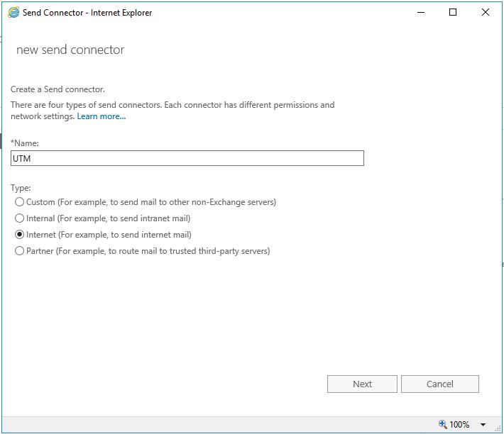 011420 0051 HowtouseSen4 - How to use SendGrid as SMTP Relay at Sophos UTM firewall #Azure #SendGrid #Email #Exchange #SMTP Relay #Sophos