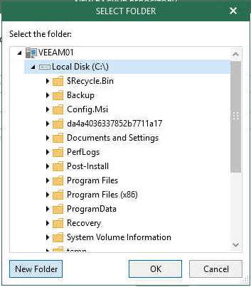 012320 1948 FIXEDAccess10 - FIXED Access is Denied Error for upgrading VBO 365 Default Backup Repository to V4 #Veeam #VBO 365 #Office 365 #Backup #Mvphour