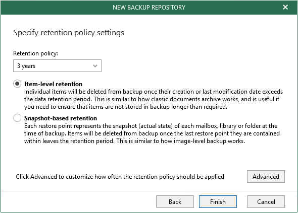 012320 1948 FIXEDAccess14 - FIXED Access is Denied Error for upgrading VBO 365 Default Backup Repository to V4 #Veeam #VBO 365 #Office 365 #Backup #Mvphour
