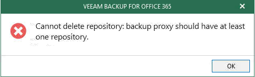 012320 1948 FIXEDAccess17 - FIXED Access is Denied Error for upgrading VBO 365 Default Backup Repository to V4 #Veeam #VBO 365 #Office 365 #Backup #Mvphour