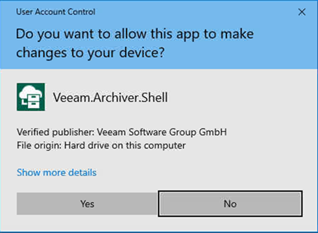 012320 1948 FIXEDAccess4 - FIXED Access is Denied Error for upgrading VBO 365 Default Backup Repository to V4 #Veeam #VBO 365 #Office 365 #Backup #Mvphour