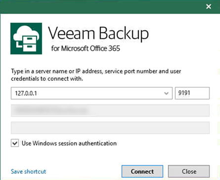 012320 1948 FIXEDAccess5 - FIXED Access is Denied Error for upgrading VBO 365 Default Backup Repository to V4 #Veeam #VBO 365 #Office 365 #Backup #Mvphour