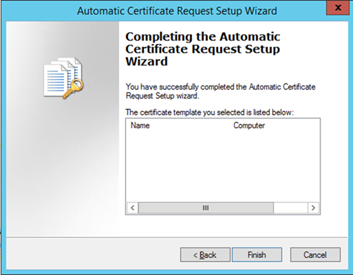 012720 1833 HowtoConfig14 - How to Configure Server Certificate Auto-enrollment #Group Policy #GPO #Certificate #Server #Auto-Enrollment #Mvphour