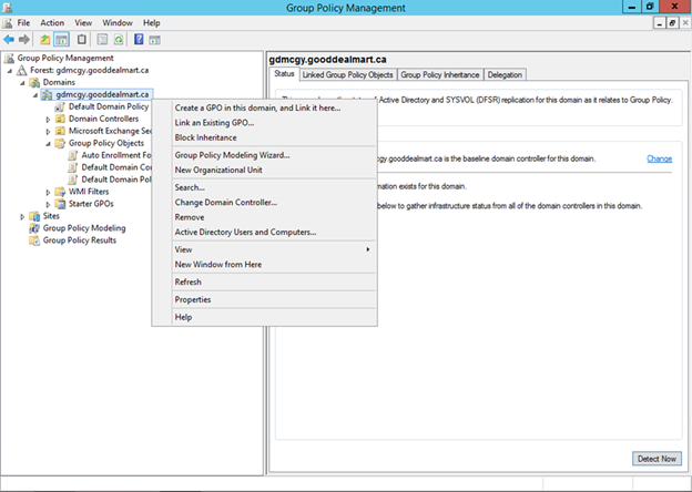 012720 1833 HowtoConfig16 - How to Configure Server Certificate Auto-enrollment #Group Policy #GPO #Certificate #Server #Auto-Enrollment #Mvphour