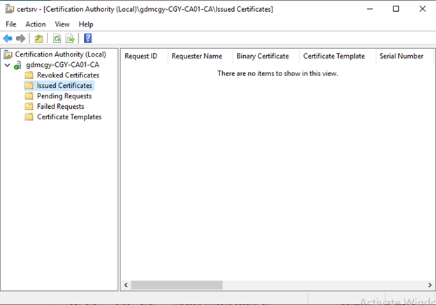 012720 1833 HowtoConfig3 - How to Configure Server Certificate Auto-enrollment #Group Policy #GPO #Certificate #Server #Auto-Enrollment #Mvphour