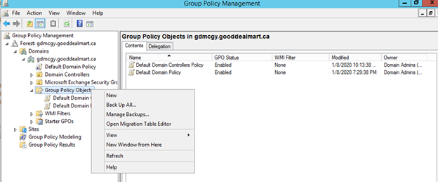 012720 1833 HowtoConfig5 - How to Configure Server Certificate Auto-enrollment #Group Policy #GPO #Certificate #Server #Auto-Enrollment #Mvphour