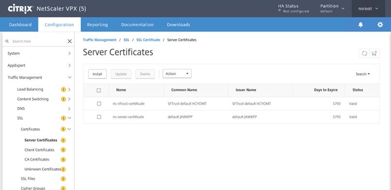 012920 0011 HowtoInstal14 - How to Install IIS SSL Certificate for Citrix NetScaler #Citrix #IIS #SSL #Certificate #NetScaler #Digicert #mvphour