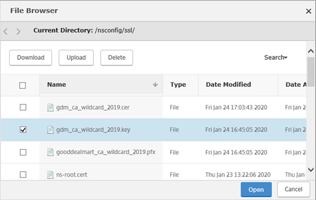 012920 0011 HowtoInstal18 - How to Install IIS SSL Certificate for Citrix NetScaler #Citrix #IIS #SSL #Certificate #NetScaler #Digicert #mvphour