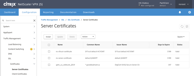 012920 0011 HowtoInstal20 - How to Install IIS SSL Certificate for Citrix NetScaler #Citrix #IIS #SSL #Certificate #NetScaler #Digicert #mvphour