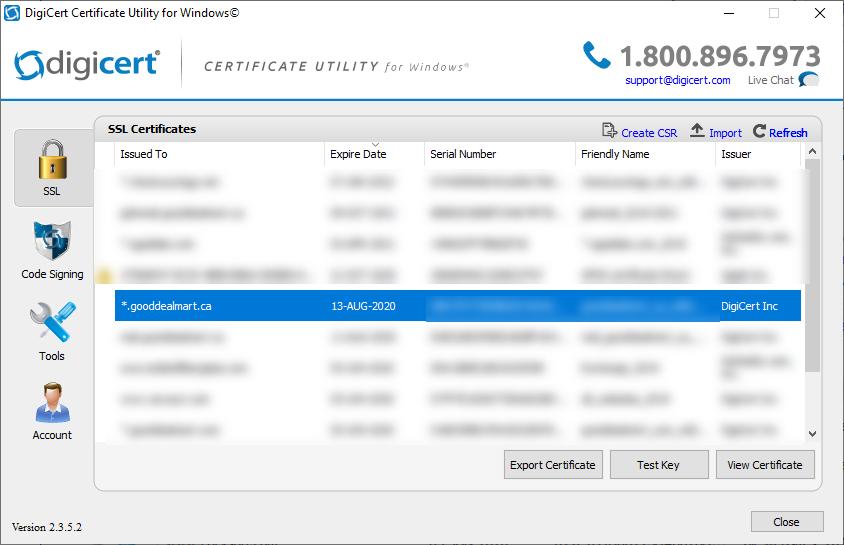 012920 0011 HowtoInstal5 - How to Install IIS SSL Certificate for Citrix NetScaler #Citrix #IIS #SSL #Certificate #NetScaler #Digicert #mvphour