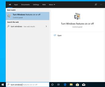 020620 1820 HowtoCreate1 - How to Create a Windows Server 2019 Virtual Machine at Windows 10 1909#Hyper-V #Server 2019 #Windows 10 1909 #Mvphour