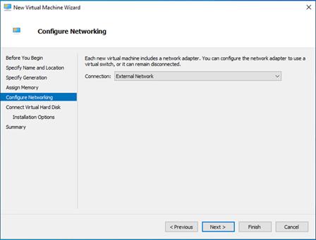 020620 1820 HowtoCreate15 - How to Create a Windows Server 2019 Virtual Machine at Windows 10 1909#Hyper-V #Server 2019 #Windows 10 1909 #Mvphour