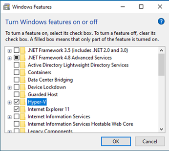 020620 1820 HowtoCreate2 - How to Create a Windows Server 2019 Virtual Machine at Windows 10 1909#Hyper-V #Server 2019 #Windows 10 1909 #Mvphour