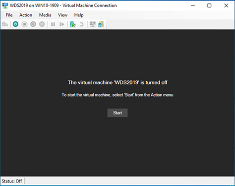 020620 1820 HowtoCreate22 - How to Create a Windows Server 2019 Virtual Machine at Windows 10 1909#Hyper-V #Server 2019 #Windows 10 1909 #Mvphour