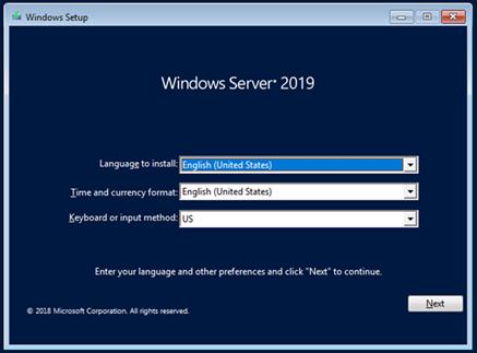 020620 1820 HowtoCreate24 - How to Create a Windows Server 2019 Virtual Machine at Windows 10 1909#Hyper-V #Server 2019 #Windows 10 1909 #Mvphour