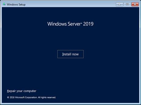 020620 1820 HowtoCreate25 - How to Create a Windows Server 2019 Virtual Machine at Windows 10 1909#Hyper-V #Server 2019 #Windows 10 1909 #Mvphour