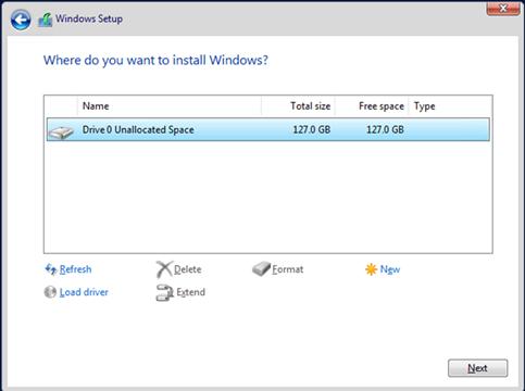 020620 1820 HowtoCreate30 - How to Create a Windows Server 2019 Virtual Machine at Windows 10 1909#Hyper-V #Server 2019 #Windows 10 1909 #Mvphour