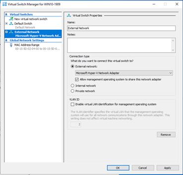 020620 1820 HowtoCreate7 - How to Create a Windows Server 2019 Virtual Machine at Windows 10 1909#Hyper-V #Server 2019 #Windows 10 1909 #Mvphour