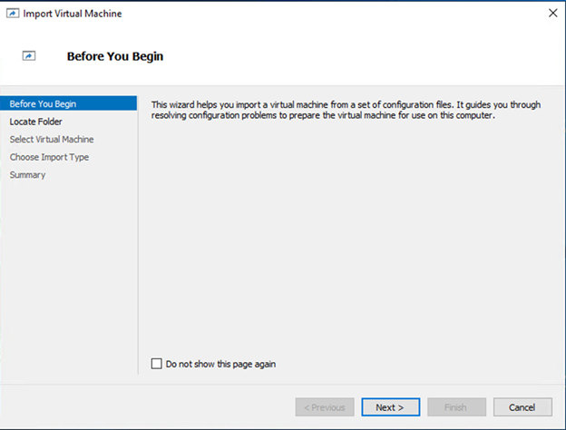 022720 0133 HowtoInstal11 - How to Install Citrix ADC (NetScaler ADC) VPX 13.0 at Microsoft Windows Server 2019 with Hyper-V #Citrix #NetScaler #ADC #VPX #Microsoft #Hyper-V #Windows Server 2019 #mvphour