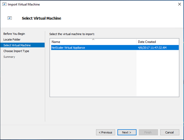 022720 0133 HowtoInstal15 - How to Install Citrix ADC (NetScaler ADC) VPX 13.0 at Microsoft Windows Server 2019 with Hyper-V #Citrix #NetScaler #ADC #VPX #Microsoft #Hyper-V #Windows Server 2019 #mvphour