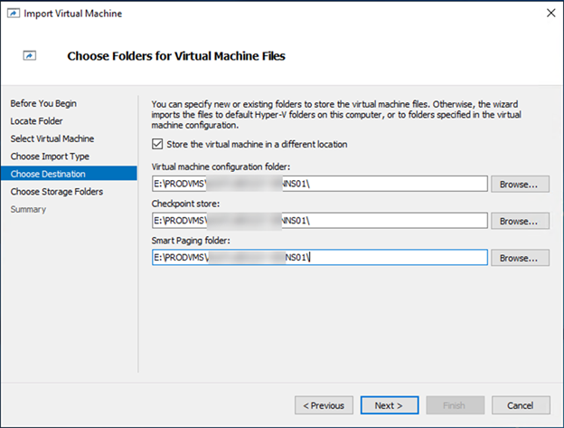 022720 0133 HowtoInstal17 - How to Install Citrix ADC (NetScaler ADC) VPX 13.0 at Microsoft Windows Server 2019 with Hyper-V #Citrix #NetScaler #ADC #VPX #Microsoft #Hyper-V #Windows Server 2019 #mvphour