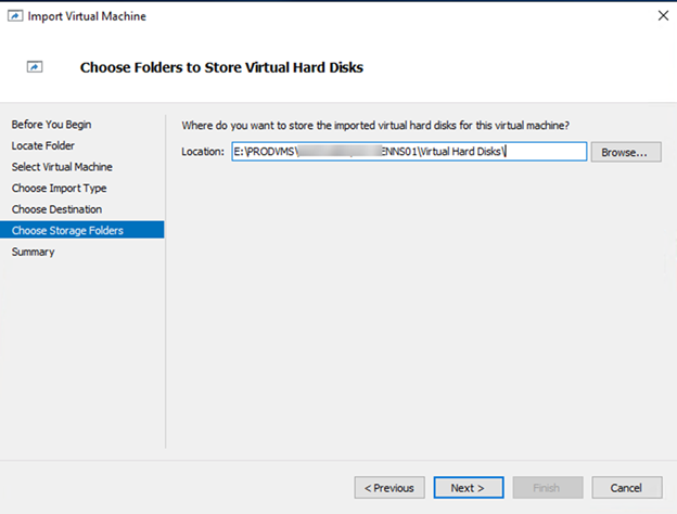 022720 0133 HowtoInstal18 - How to Install Citrix ADC (NetScaler ADC) VPX 13.0 at Microsoft Windows Server 2019 with Hyper-V #Citrix #NetScaler #ADC #VPX #Microsoft #Hyper-V #Windows Server 2019 #mvphour