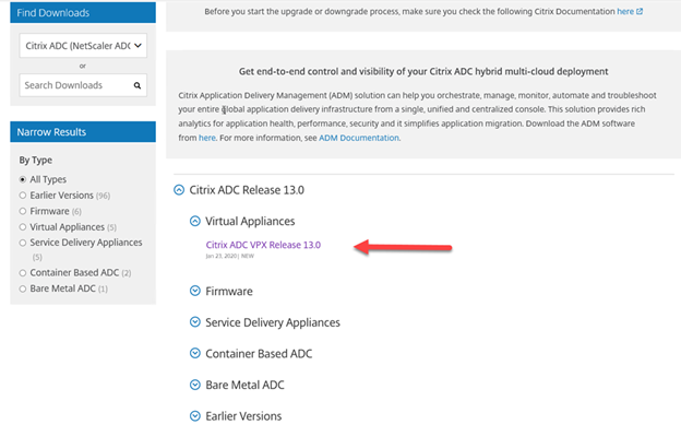 022720 0133 HowtoInstal4 - How to Install Citrix ADC (NetScaler ADC) VPX 13.0 at Microsoft Windows Server 2019 with Hyper-V #Citrix #NetScaler #ADC #VPX #Microsoft #Hyper-V #Windows Server 2019 #mvphour
