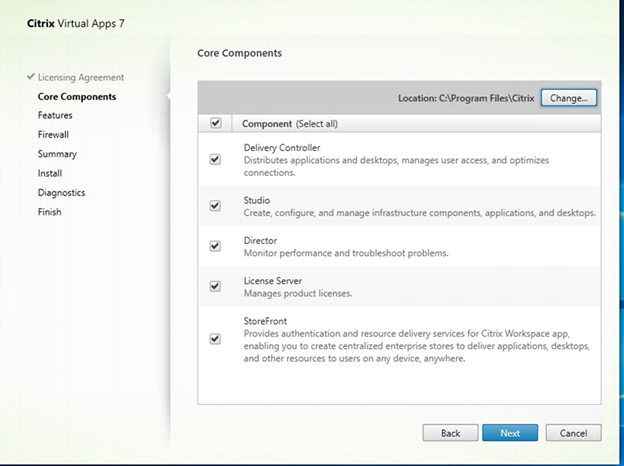 022820 0146 HowtoInstal13 - How to Install Citrix Virtual Apps 7 1909 at Microsoft Windows Server 2019 #Citrix #Virtual Apps #Windows Server 2019 #Microsoft