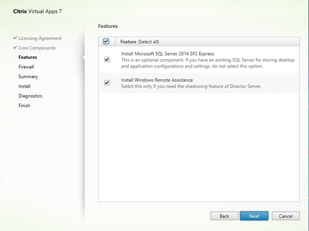022820 0146 HowtoInstal14 - How to Install Citrix Virtual Apps 7 1909 at Microsoft Windows Server 2019 #Citrix #Virtual Apps #Windows Server 2019 #Microsoft