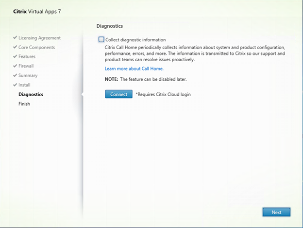 022820 0146 HowtoInstal19 - How to Install Citrix Virtual Apps 7 1909 at Microsoft Windows Server 2019 #Citrix #Virtual Apps #Windows Server 2019 #Microsoft