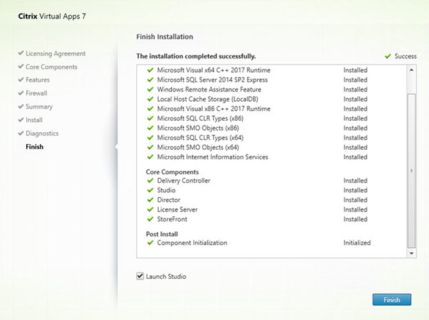 022820 0146 HowtoInstal20 - How to Install Citrix Virtual Apps 7 1909 at Microsoft Windows Server 2019 #Citrix #Virtual Apps #Windows Server 2019 #Microsoft