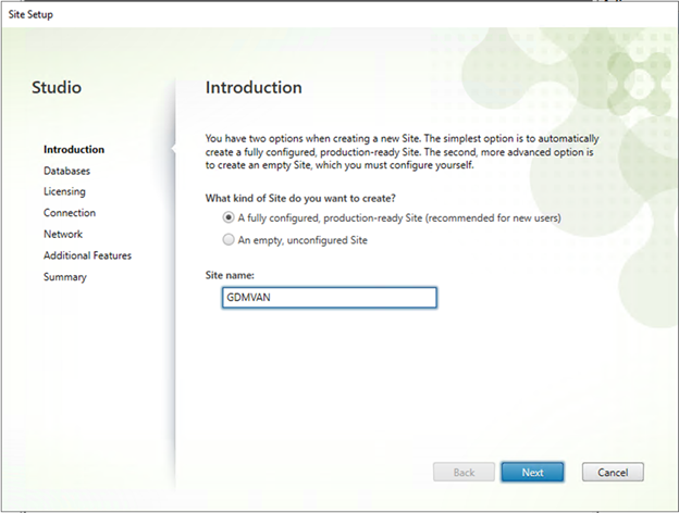 022820 0146 HowtoInstal22 - How to Install Citrix Virtual Apps 7 1909 at Microsoft Windows Server 2019 #Citrix #Virtual Apps #Windows Server 2019 #Microsoft