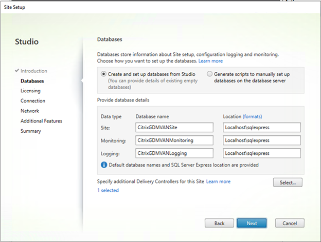 022820 0146 HowtoInstal23 - How to Install Citrix Virtual Apps 7 1909 at Microsoft Windows Server 2019 #Citrix #Virtual Apps #Windows Server 2019 #Microsoft