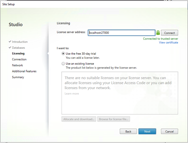 022820 0146 HowtoInstal24 - How to Install Citrix Virtual Apps 7 1909 at Microsoft Windows Server 2019 #Citrix #Virtual Apps #Windows Server 2019 #Microsoft