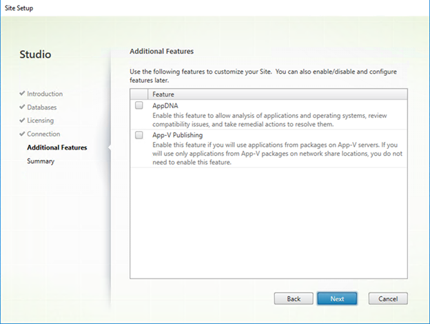 022820 0146 HowtoInstal27 - How to Install Citrix Virtual Apps 7 1909 at Microsoft Windows Server 2019 #Citrix #Virtual Apps #Windows Server 2019 #Microsoft