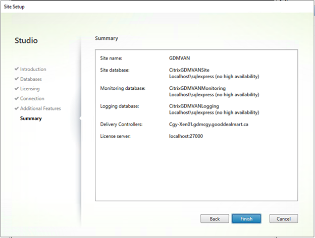 022820 0146 HowtoInstal28 - How to Install Citrix Virtual Apps 7 1909 at Microsoft Windows Server 2019 #Citrix #Virtual Apps #Windows Server 2019 #Microsoft
